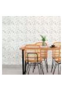 Papel De Parede Adesivo Granilite N010045 Rolo 0,58X3,00M