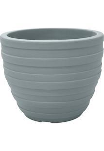Vaso De Plástico Inca-S Cimento - Tramontina