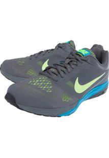Tênis Nike Tri Fusion Run Msl Cinza