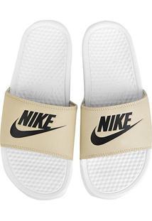 Sandália Nike Benassi Jdi Masculina - Masculino