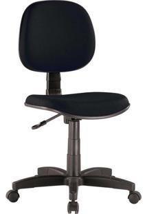 Cadeira Roal Secretária Eco, Preta - 1003/750