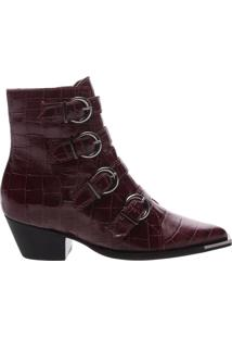 Bota New Western Urban Wine | Schutz