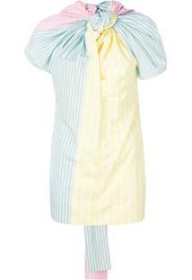 Marni Blusa Listrada - Estampado