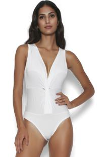 Body Lucy In The Sky Cavado Off-White