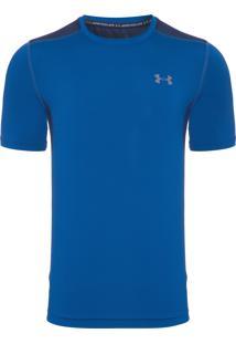 Camiseta Masculina Raid Shortsleeve - Azul