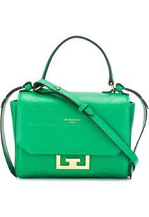 Givenchy Bolsa Tiracolo Eden - Verde