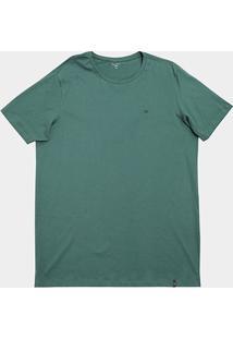 Camiseta All Free Lisa Plus Size Masculina - Masculino