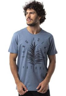 Camiseta Long Island México Masculina - Masculino