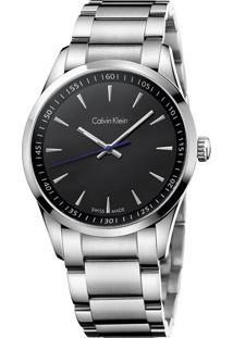 a352e13e4 Relógios Aco Calvin Klein masculino | Moda Sem Censura