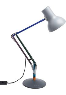 Anglepoise Abajur Type 75 X Paul Smith - Cinza