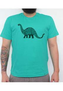 Raised By Good Vegetables - Camiseta Clássica Masculina