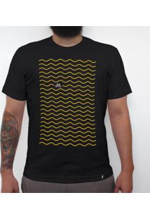 Xis - Camiseta Clássica Masculina