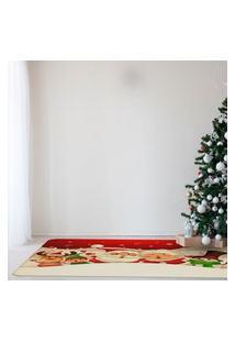 Tapete De Natal Para Sala Natal Fofinho Único