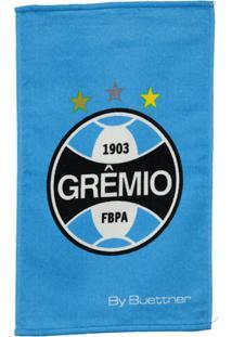 Toalha De Rosto Bouton Grêmio - Unissex