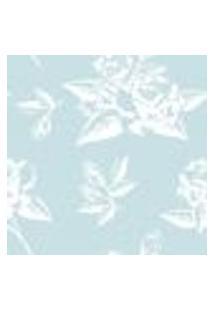 Papel De Parede Autocolante Rolo 0,58 X 3M - Flores 74816963