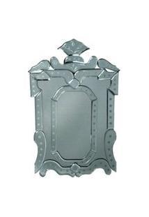 Espelho Veneziano 31Cm X50Cm