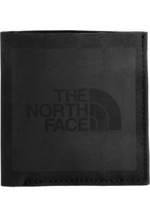 Carteira The North Face Stratoliner Preto - Kanui