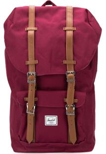 Herschel Supply Co. Little America Backpack - Vermelho