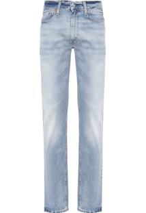 Calça Jeans Masculina 513™ Slim Straight - Azul