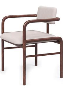 Cadeira Urban Estilo Minimalista Destack Móveis Design By Mauricio Bomfim