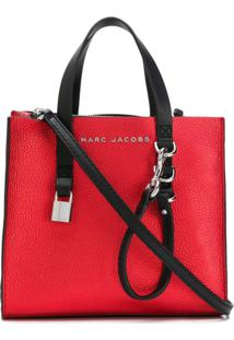 f7d254942ebc3 R  3016,00. Farfetch Bolsa Vermelha Feminina Kj Marc Jacobs ...
