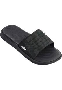 Chinelo Mormaii Quiver Pro Gáspea Masculino - Masculino
