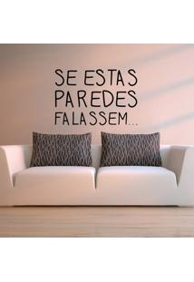 Adesivo Paredes