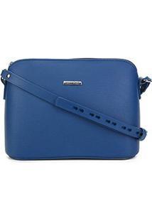 Bolsa Sweetchic Mini Bag Paris Feminina - Feminino-Jeans