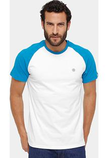 Camiseta Element Fundamental Masculina - Masculino