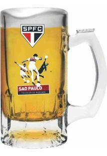 Caneca Trigger São Paulo Time - 375 Ml - Unissex
