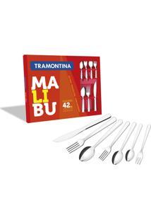 Faqueiro Tramontina Malibu, 42 Peças - 23799/039