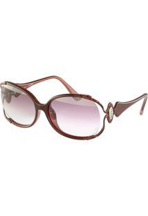 Dafiti. Óculos De Sol Emilio Pucci Feminino Vermelho ... 20f0c88510