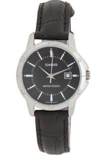 566fc1eef8c Relógio Digital Casio Preto feminino