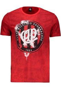 Camiseta Atlético Paranaense Times Masculina - Masculino