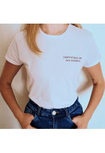 T-Shirt Do Bem | Alme
