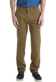 Calça 511 Slim Hybrid Trouser Levis - Masculino-Marrom