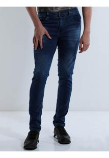 Calça Jeans Masculina Max Denim