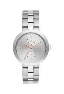 Relógio Michael Kors Feminino New Case