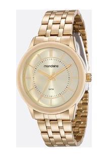 Relógio Feminino Mondaine 83338Lpmvde1