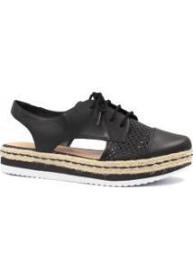 2cca67010b Betisa. Sapato Zariff Shoes Oxford Vazado