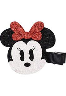 Presilha Formato Minnie Tsumtsum - Disney