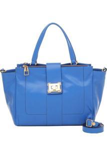 Bolsa Couro Smartbag Alça De Mão Royal - 77057