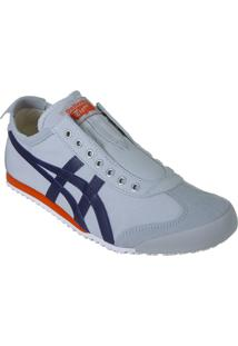 Tênis Asics Onitsuka Tiger Mexico 66 Slip On Masculino Casual
