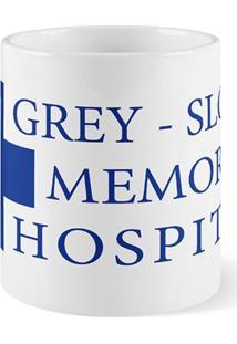 Caneca L3 Store Grey Sloan Memorial - Grey'S Anatomy