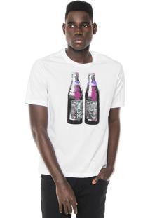 Camiseta Cavalera Codeine Branca