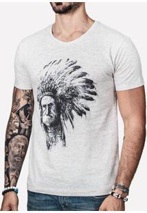 Camiseta Velho Cacique 0156