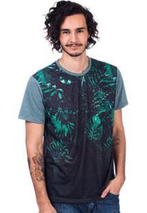 Camiseta Long Island Ctd Masculina - Masculino