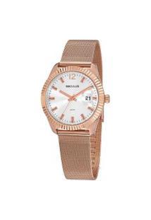 Relógio Feminino Seculus 20870Lpsvrs3 Analógico 5Atm | Seculus | U