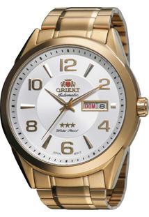 ac07f585daf ... Relógio Orient Masculino Automatic 469Gp052S2Kx