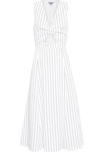 Vestido Fernanda - Branco